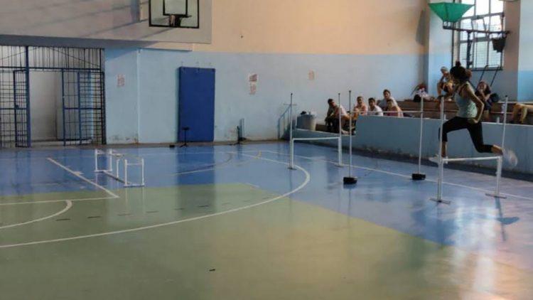 Jandarma Parkur Hazırlık Kursları