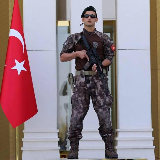 İzmir Parkur